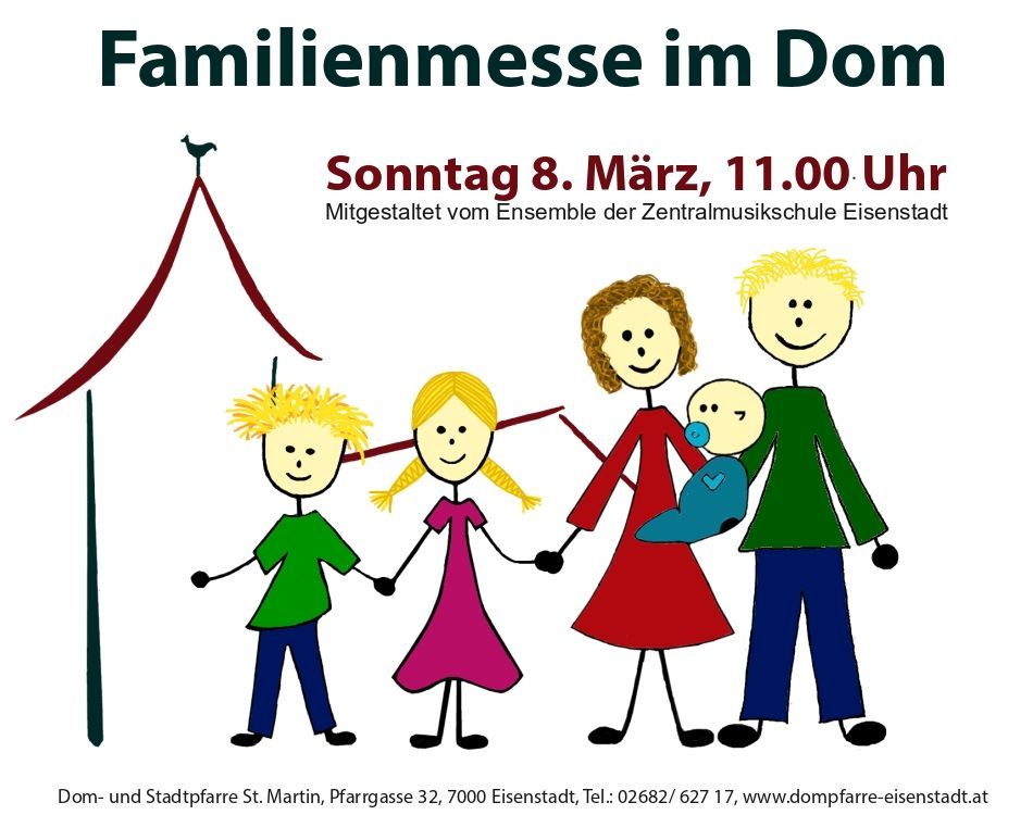 Familienmesse